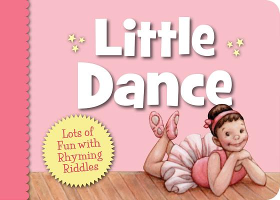 Little Dance By Sleeping Bear Press (COR)/ Benoit, Renne (ILT)